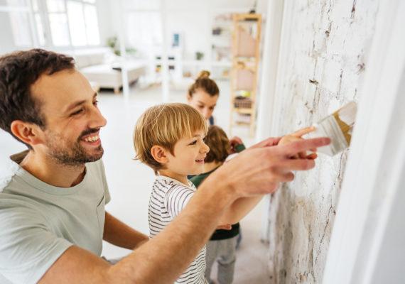 Vendez plus rapidement en réalisant des travaux de rénovation