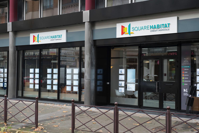 Agence de Lille Pro