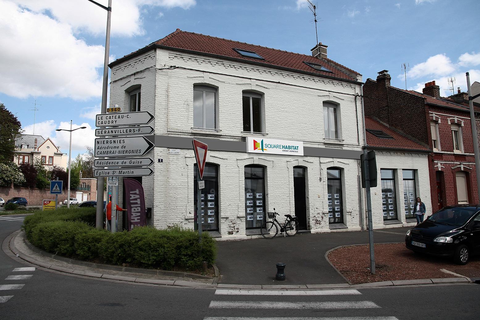 Agence de Cambrai