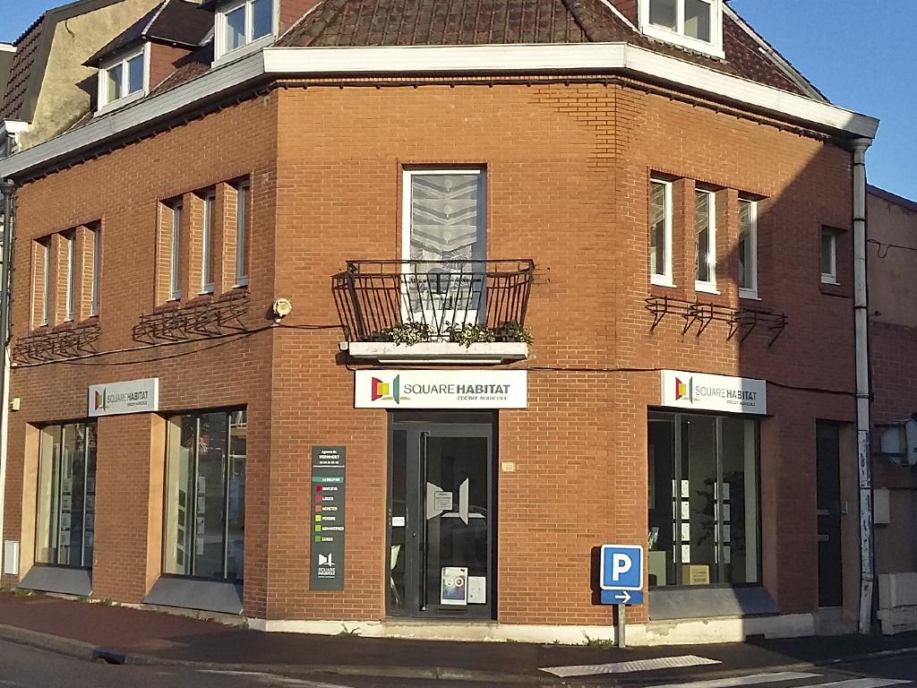 Agence de Wormhout