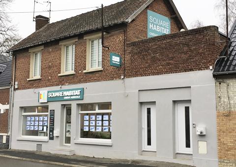 Agence de Biache-Saint-Vaast