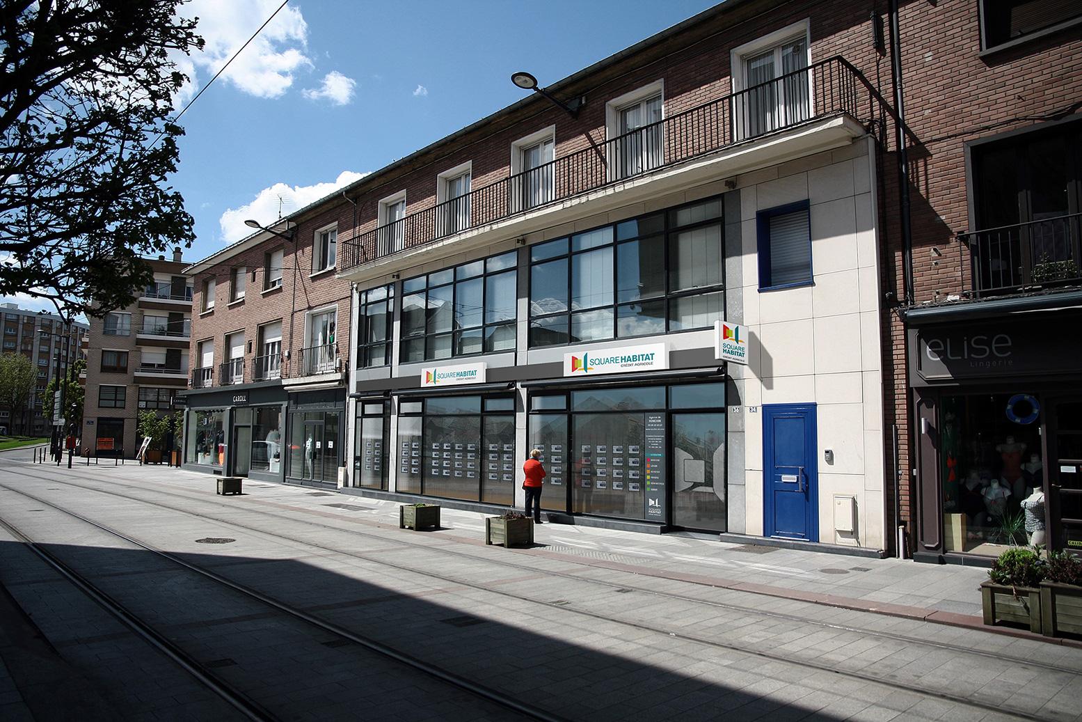 Agence de Valenciennes Centre