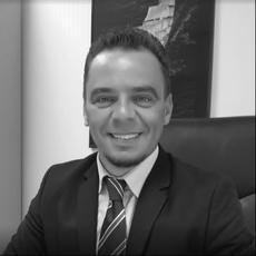 Nicolas MOUADA