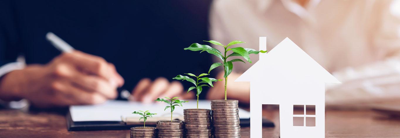 Restez chez vous, Square Habitat s'occupe de votre investissement !