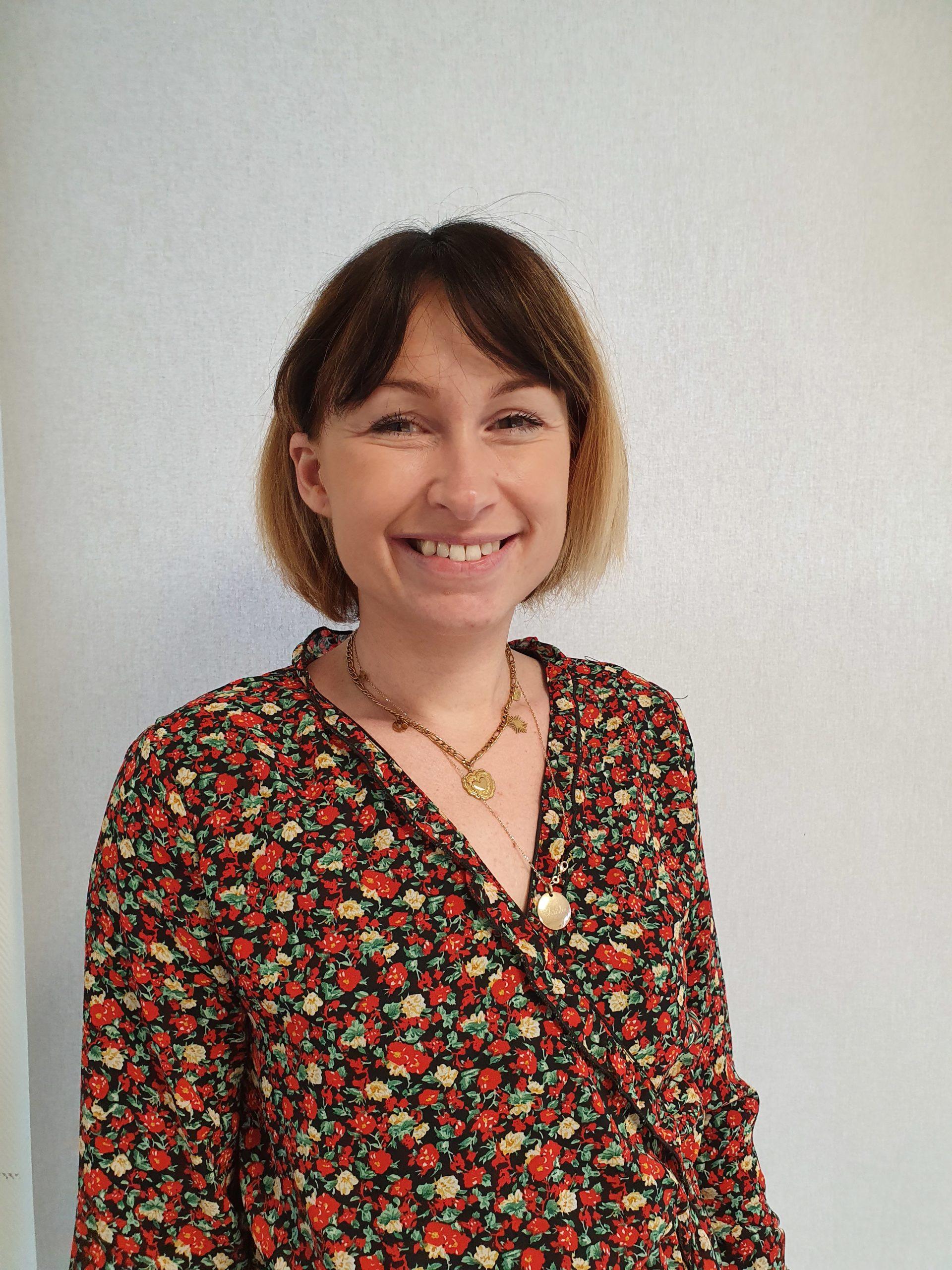 Claire DHORCHIES