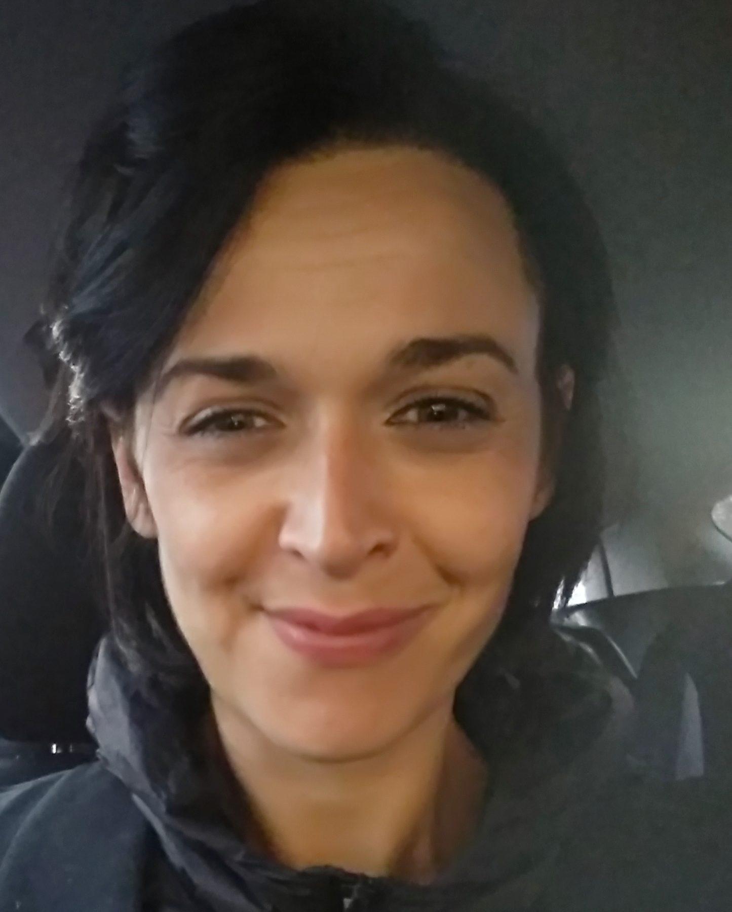 Sabrina SBIAY