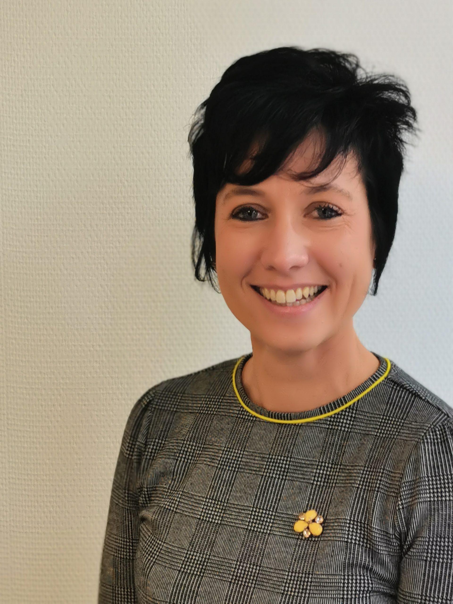 Nathalie THOLLIEZ