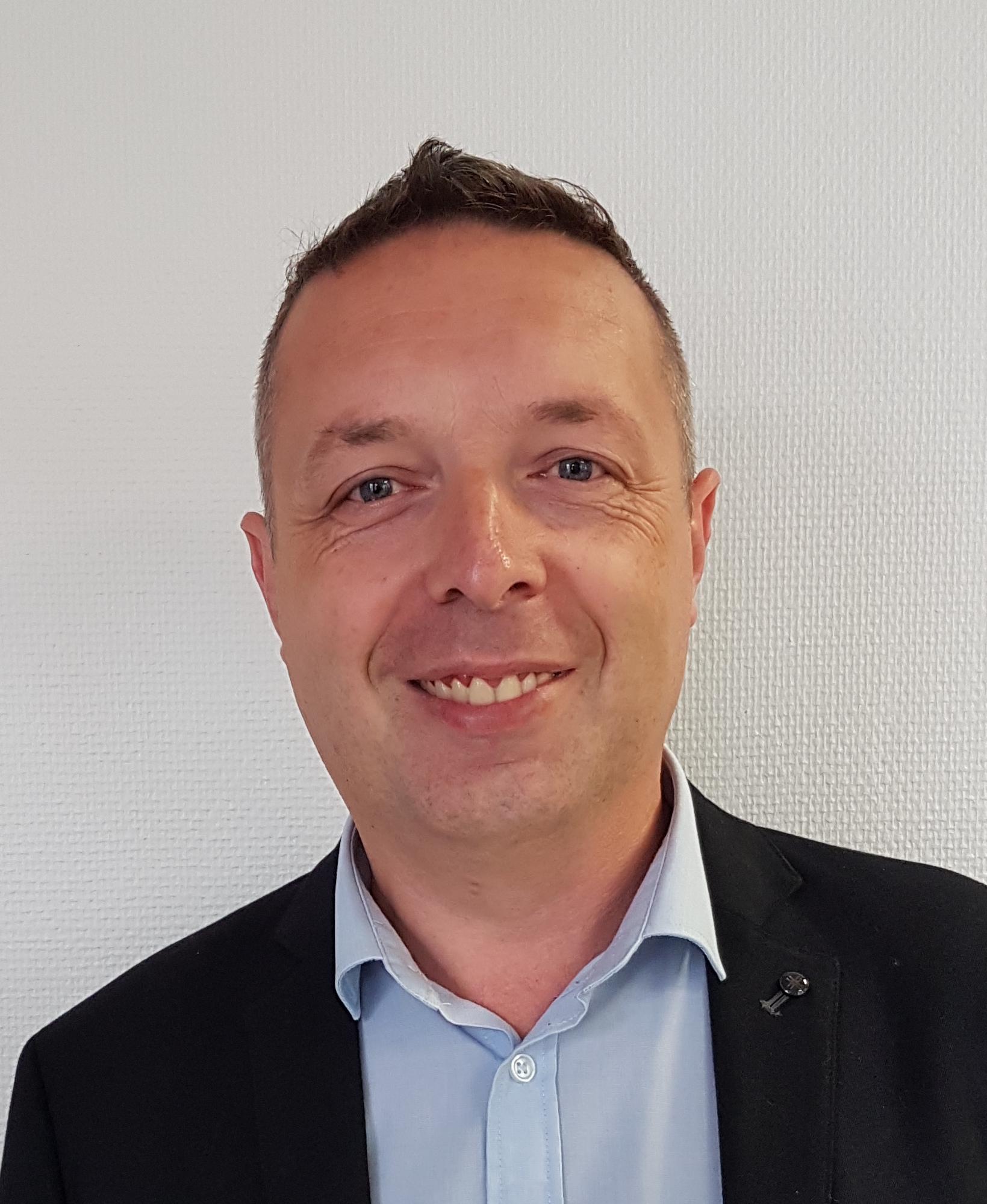 Jérôme VANDESAVEL