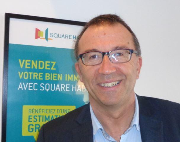 Philippe DUQUESNOY