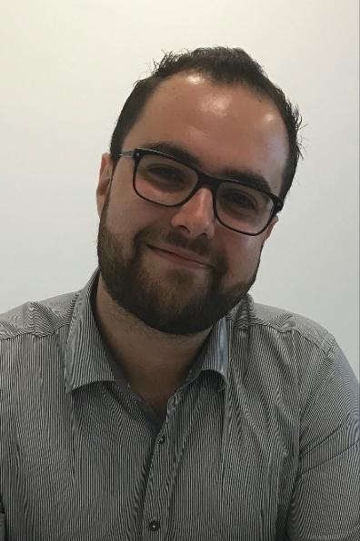Lionel Dos Santos