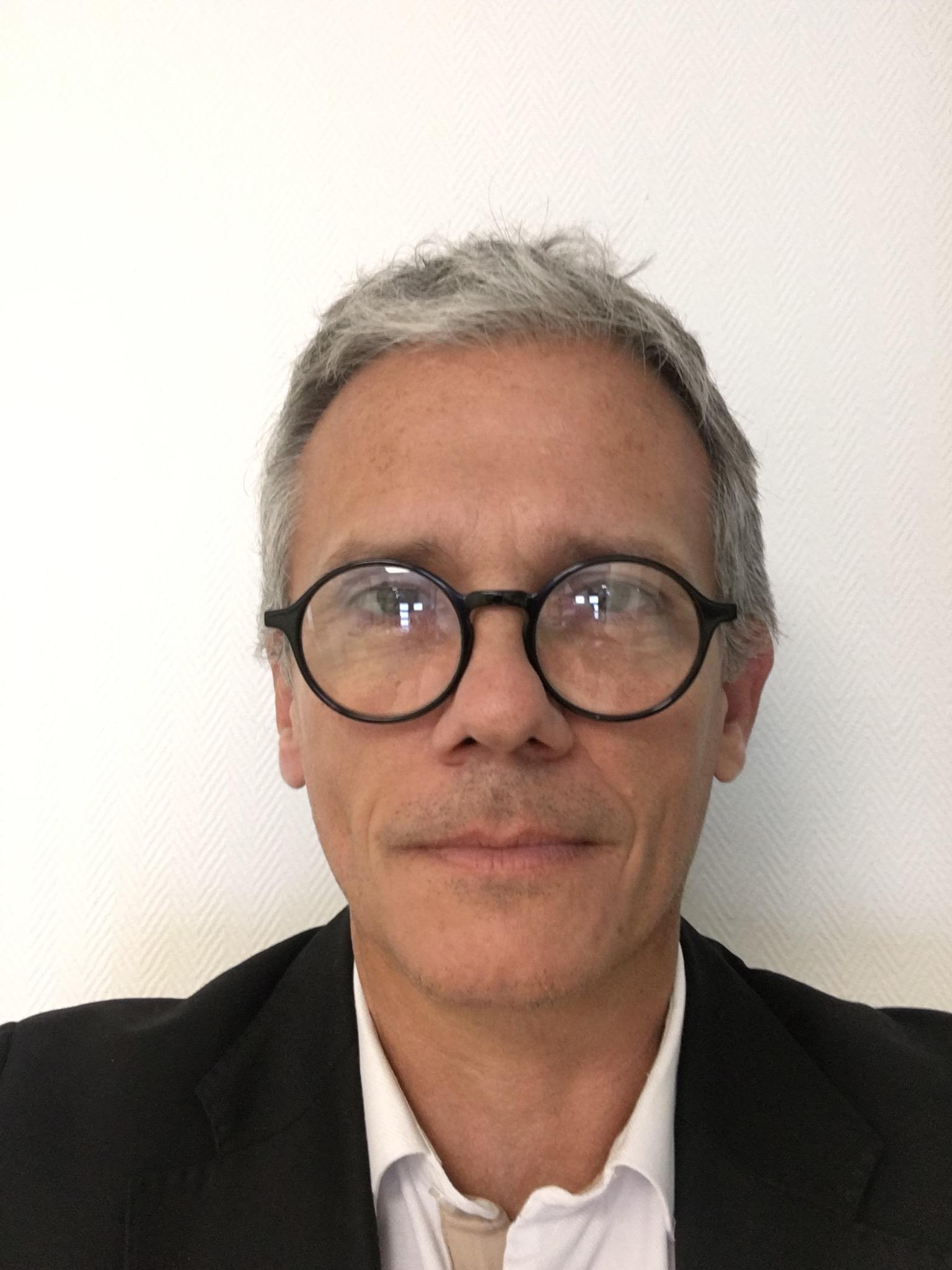 Eric BEUHORY