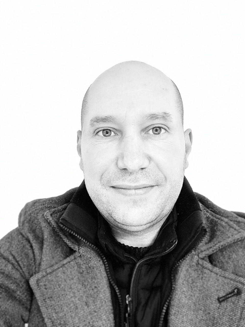 Mathieu VERDUN