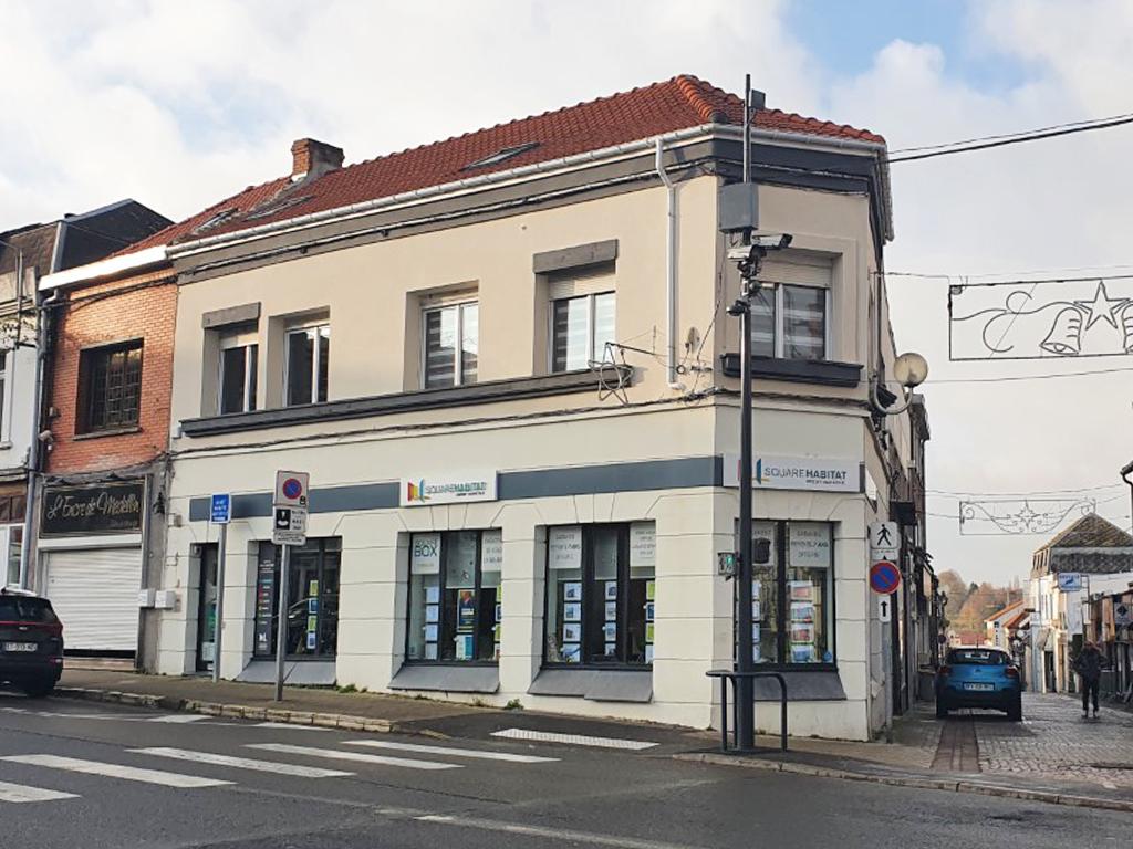 Agence de Bruay-la-Buissière