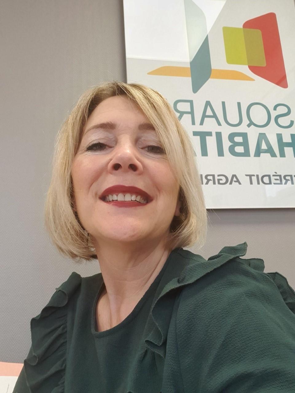 Véronique BEAUREPAIRE