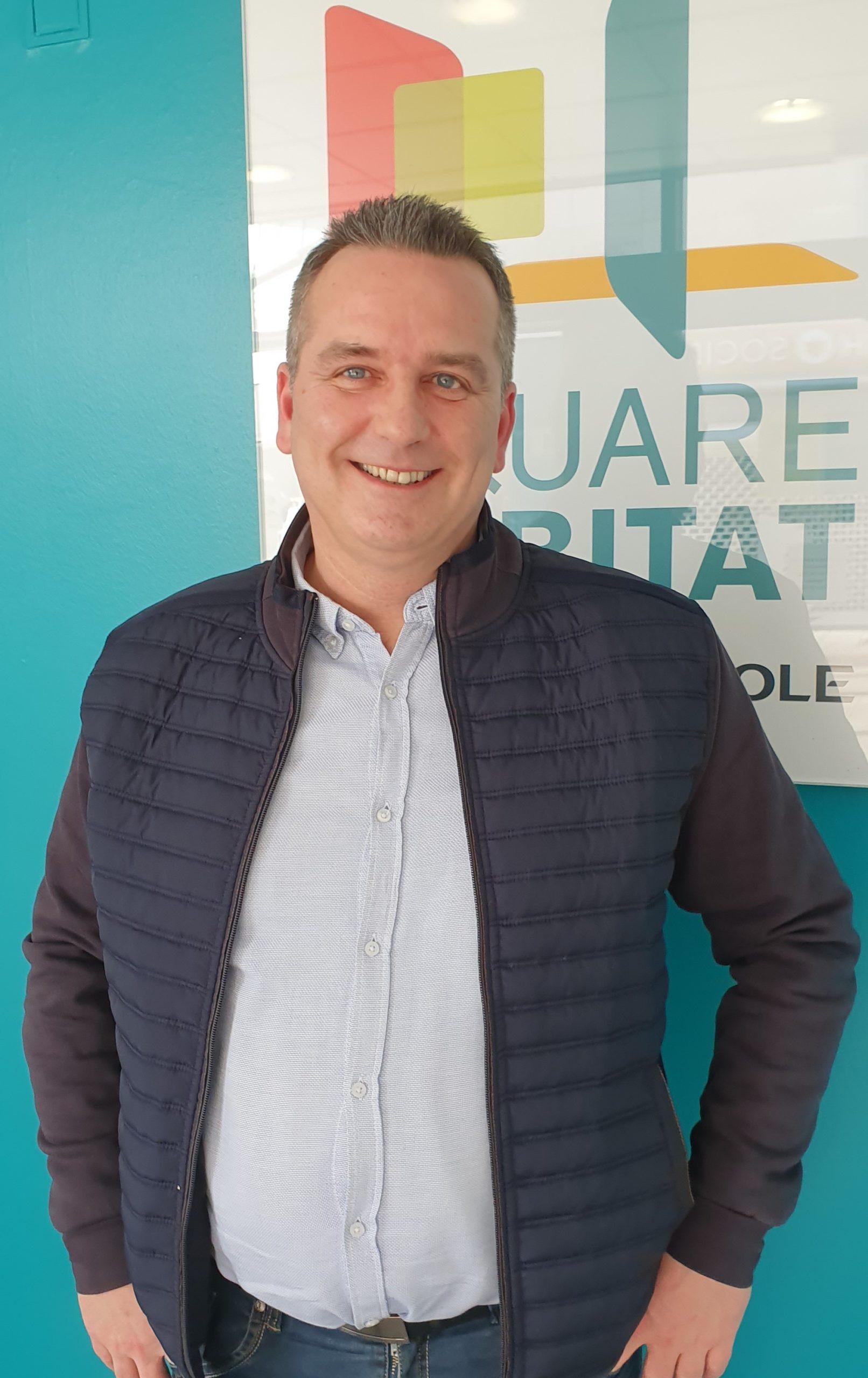 Nicolas COCHEZ