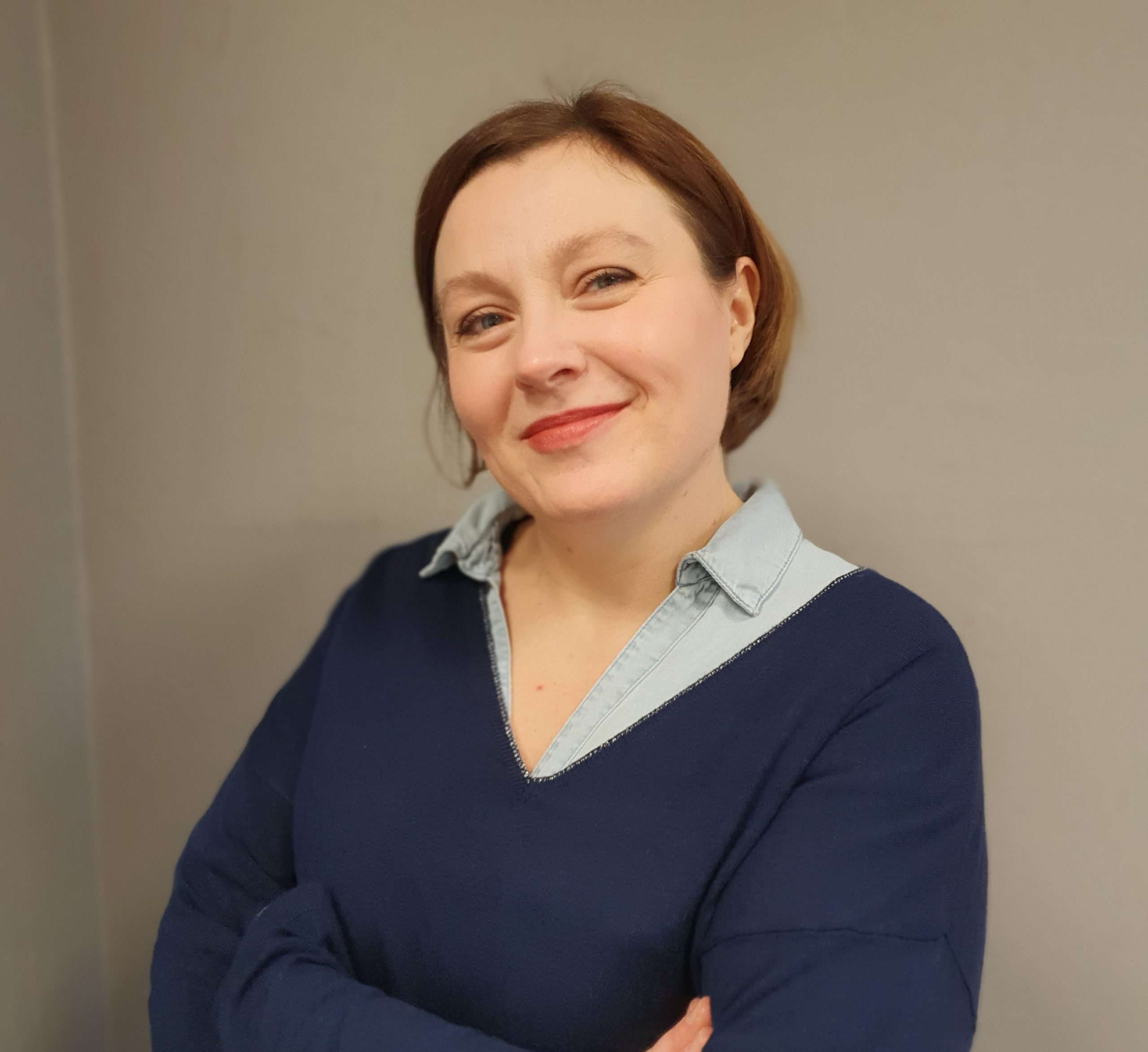 Anne-Lise LELEU