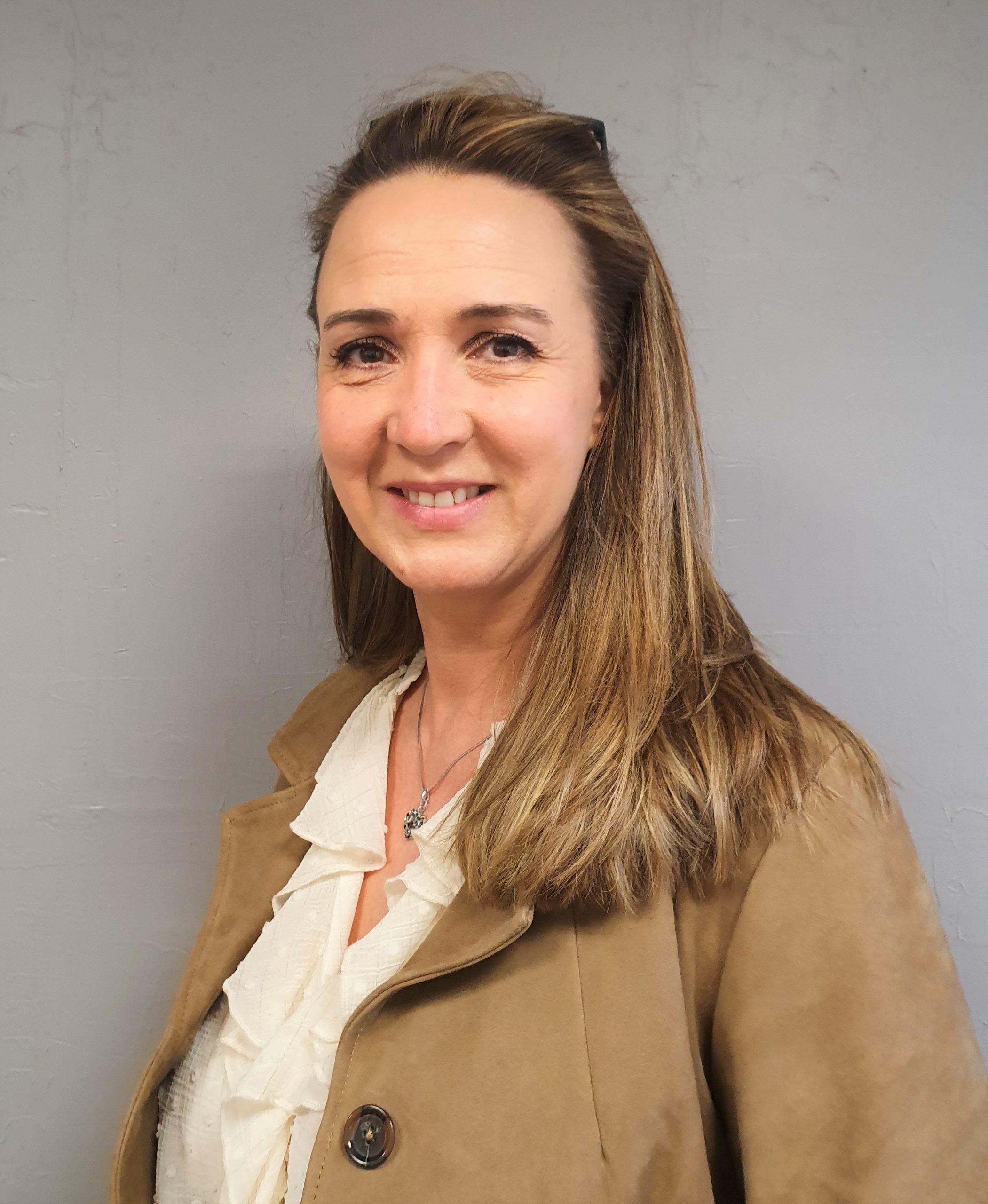 Christelle VANDESAVEL