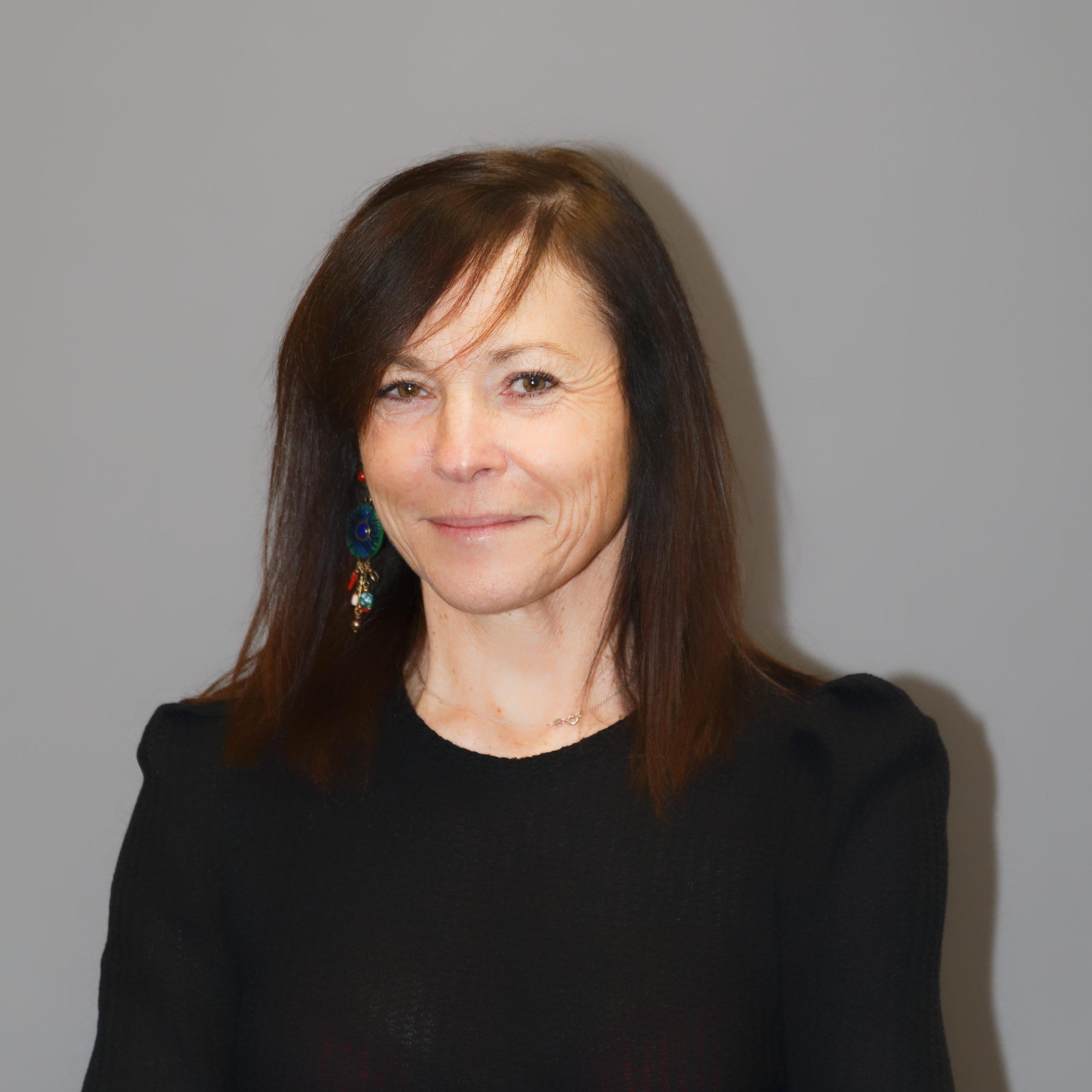 Sandrine DELVINCOURT