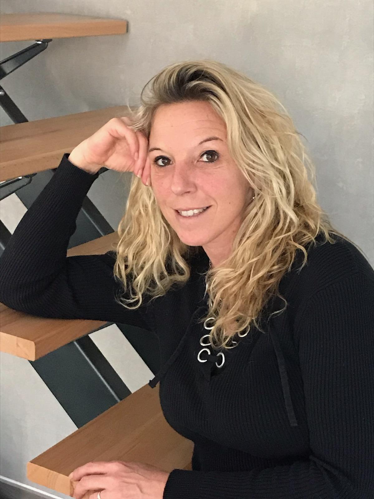 Sandrine BOUQUET