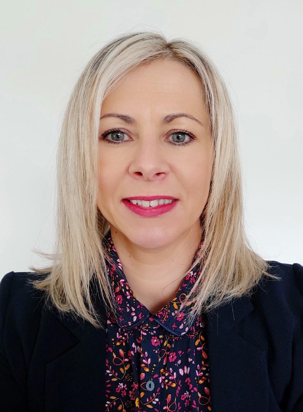 Larissa GRUDA