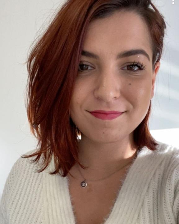 Sara MONNIER
