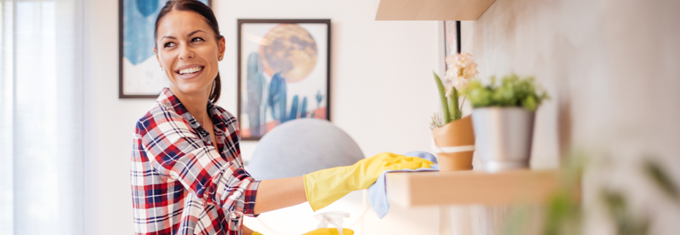 Fabriquez vos propres produits ménagers zéro déchet !
