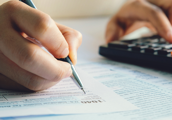 Faites votre déclaration aux impôts avant le 8 juin 2021 !