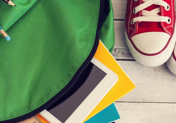 Choisissez le bon Squaretable* pour la rentrée scolaire !