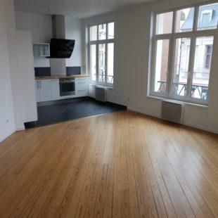 Location appartement 4 pieces à Cambrai