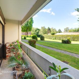 Vente appartement T3 à Lille