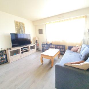 Vente appartement T1 à Loos