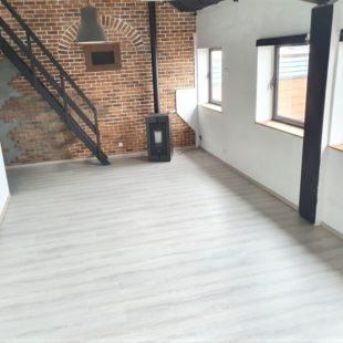 Location appartement 2 pieces à Roubaix