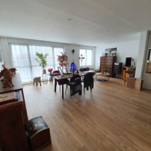 Location appartement 3 pieces à Loos
