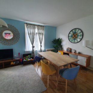 Location appartement 4 pieces à Lens