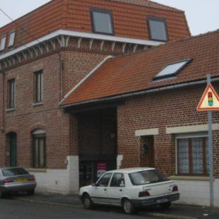 Location appartement 2 pieces à Douvrin