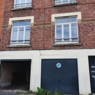 Location Parking – Garage à Wasquehal
