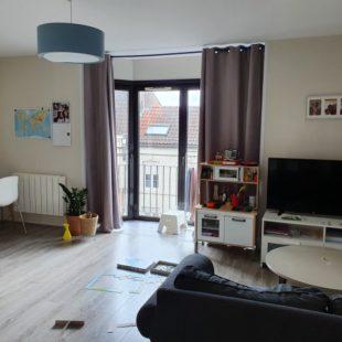 Location appartement à Seclin