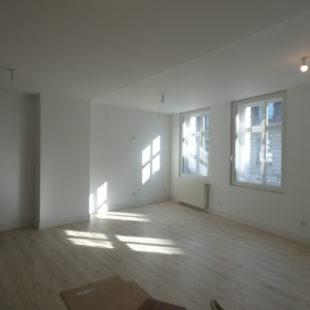 Vente appartement T3 à Arras