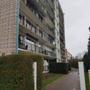 Vente appartement T2 à Valenciennes