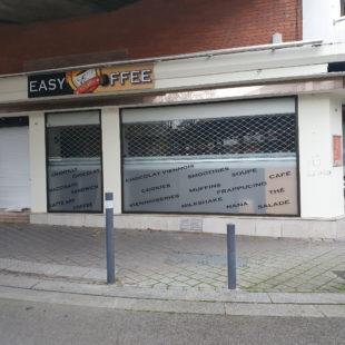 Vente commerce à Valenciennes