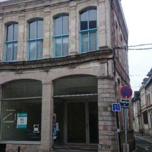 Location Local commercial – Commerce à Valenciennes