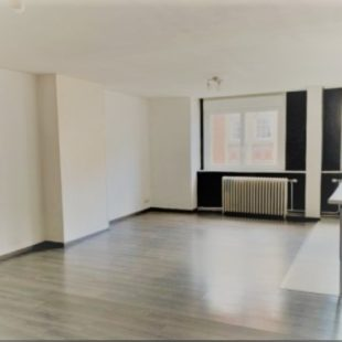 Location appartement 2 pieces à Armentieres