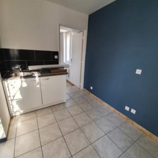 Location appartement 2 pieces à Henin Beaumont