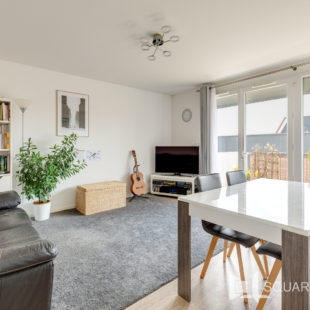Appartement type 4 lille marbrerie