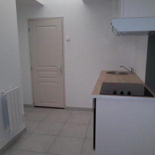 Location appartement 1 pièce
