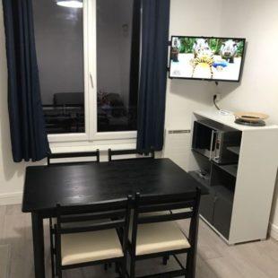 Location Appartement meublé – Appartement 1 pièce