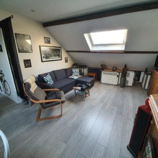 Vente appartement à Marcq En Baroeul