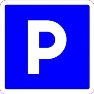 Parking sous sol – résidence cour de jade –