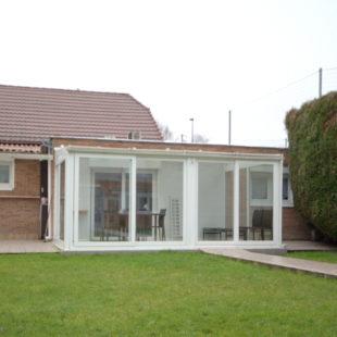 Vente maison à Villeneuve-D'ascq