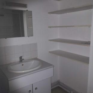 Vente appartement T2 à Achicourt